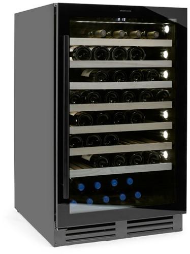 Wijnklimaatkast Chevenon Uno (Black Edition)