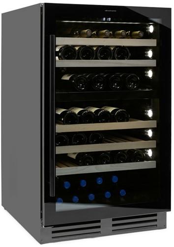 Wijnklimaatkast Chevenon Duo (Black Edition)