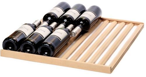 Beukenhouten wijnlade voor Bordeaux (Chevenon, Lavardin, Chenonceau)