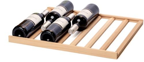 Beukenhouten wijnlade voor Bordeaux (Chateaudun)