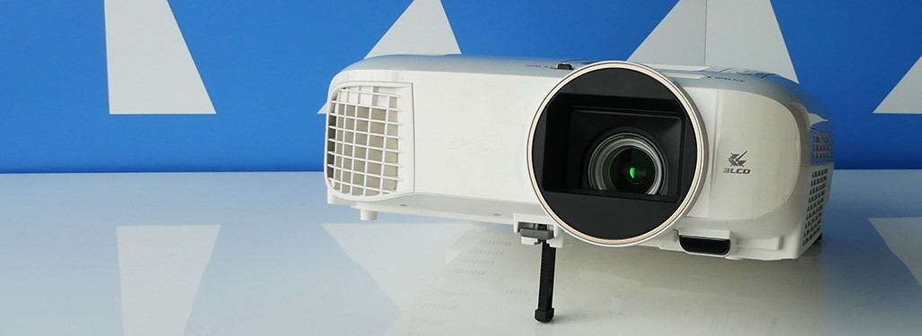 Epson EH-TW5650 beamer review
