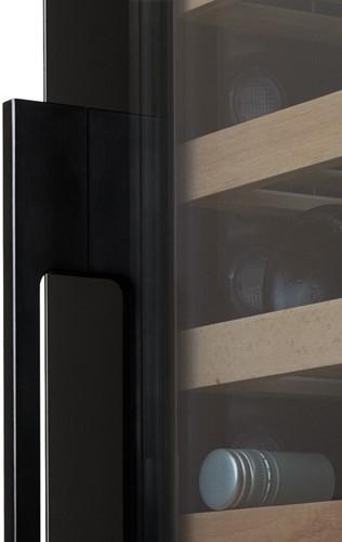 Hendel Stretto (Zwart) voor Saumur