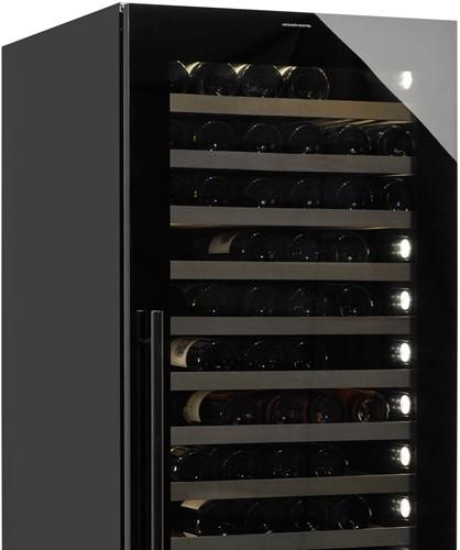 Chenonceau Uno / Deur: Sapphire Black Edition