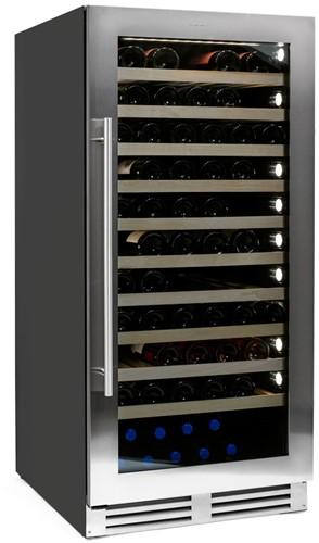 Wijnklimaatkast Lavardin Uno (Silver Edition)
