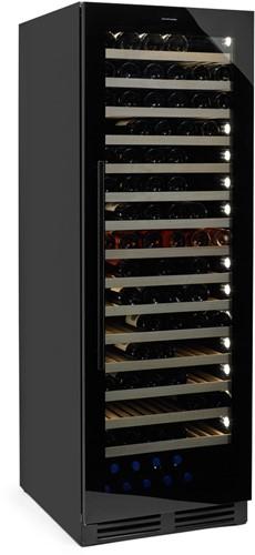 Wijnklimaatkast Chenonceau Uno (Black Edition)