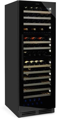 Wijnklimaatkast Chenonceau Ultimo (Black Edition)