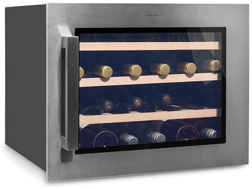 Saumur Uno / Deur: Silver Design Edition