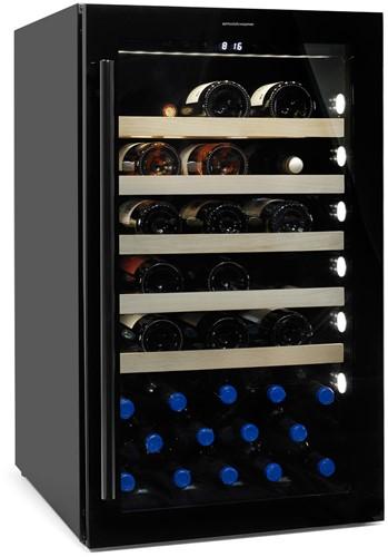 Wijnklimaatkast Quintin Uno (Black Edition)