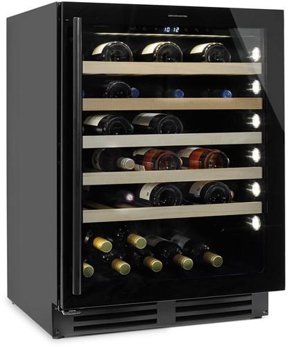 Wijnklimaatkast Chateaudun Uno (Black Edition)