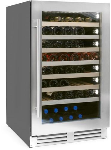 Wijnklimaatkast Chevenon Uno (Silver Edition)