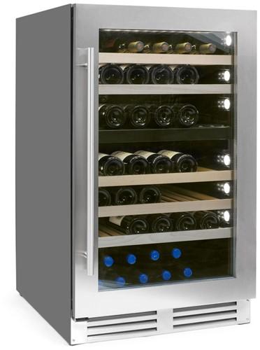 Wijnklimaatkast Chevenon Duo (Silver Edition)